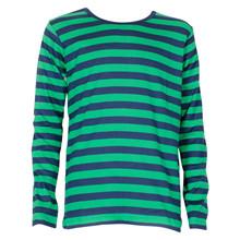 101523 Mads Nørgaard T-shirt L/Æ GRØN