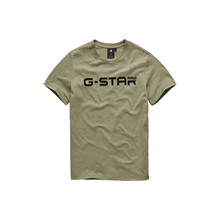 SQ10356 G-Star T-shirt ARMY