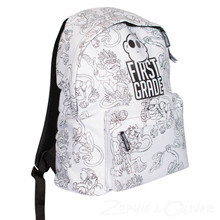 Firstgrade Backpack HVID