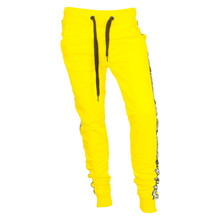 Exploria Legs Firstgrade Track pant GUL