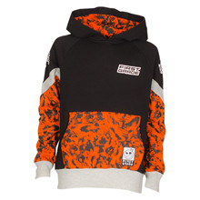 First Grade Nitro 2 Sweat hoodie ORANGE