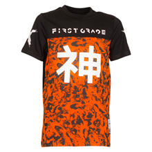First Grade Nitro T-Shirt MØNSTRET