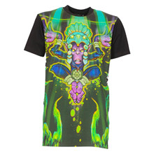 Tiki Tee Firstgrade T-shirt PRINT