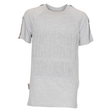 Team Shirt Firstgrade T-shirt GRÅ