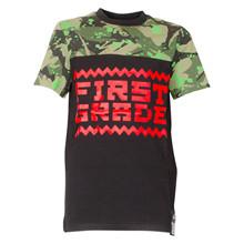 FirstGrade Frontercamo T-shirt ARMY