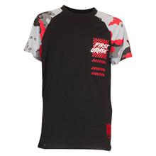 Firstgrade Beyond Camo T-shirt SORT