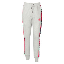 30312M0Y Kappa Sweatpants GRÅ