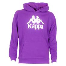 303NJF0Y Kappa Sweatshirt LILLA