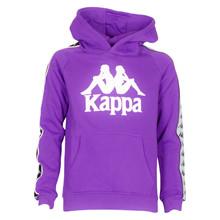 303WH20 Kappa Sweatshirt LILLA