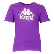 303LRZ0Y Kappa T-shirt LILLA