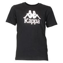 303LRZ0Y Kappa T-shirt SORT