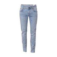 2990035-4 NY Hound Straight Jeans LYS BLÅ