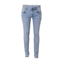 2990041-4 Hound  Xtra Slim Jeans  LYS BLÅ