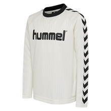 204434 Hummel Clark L/Æ HVID