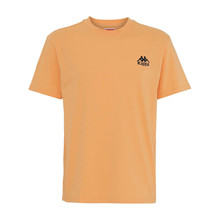 303Z8LOY Kappa T-shirt ORANGE