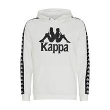 304I6W0Y Kappa Hoodie HVID