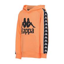 304I6W0Y Kappa Hoodie ORANGE