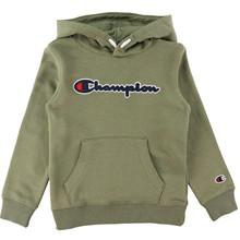 305249 Champion Hoodie  ARMY