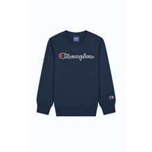 305766 Champion Sweatshirt MARINE