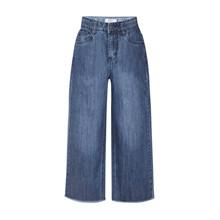 4007626 D-xel Nynne 9440 Jeans Mellemblå