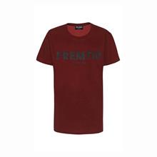 4008192 D-xel Jerome 192 T-shirt RØD