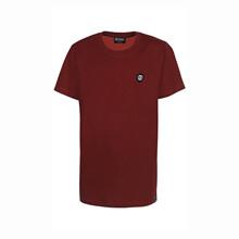 4008194 D-xel Ernest T-shirt BORDEAUX
