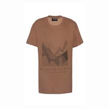 4009181 D-xel Urbain 181 T-shirt BRUN