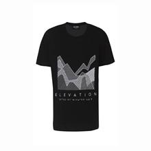 4009181 D-xel Urbain 181 T-shirt SORT