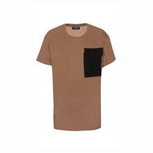 4009184 DWG Wesley 184 T-shirt BRUN