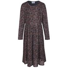 4102815 D-xel Yanna 815 kjole  SORT