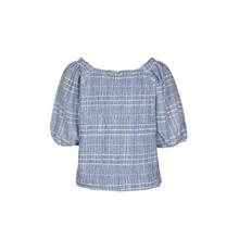 4103873 D-xel Tusja 873 T-shirt M.  LYS BLÅ