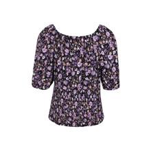 4104982 D-xel 982 Katini T-shirt LILLA