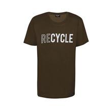4207256 DWG Mark 256 T-shirt ARMY