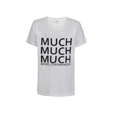 4207620 D-xel Ramona 620 t-shirt Off white