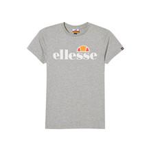 S3E08578 Ellesse Malia T-shirt KOKSGRÅ