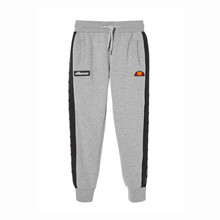 S3G09707 Ellesse Decano Sweatpants GRÅ