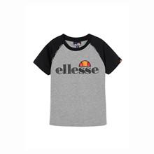 S1G09711 Ellesse Rivalo T-shirt GRÅ