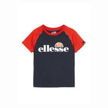 S1G09711 Ellesse Rivalo T-shirt MARINE