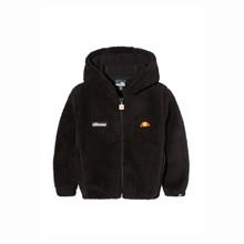 S4G09687 Ellesse Angola Jacket SORT