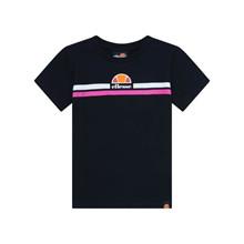 S4K12121 Ellesse EL KILYO T-shirt SORT