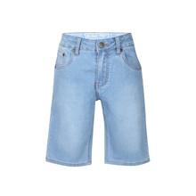 DWG 4802312 Trevor 312 Denim Shorts LYS BLÅ