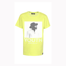 DWG 4802315 Dalvin 315 T-shirt LIME