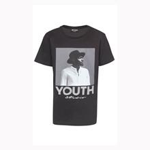 DWG 4802315 Dalvin 315 T-shirt SORT