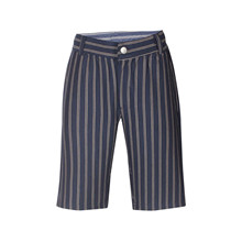 4804486 DWG håkon stribet shorts MARINE