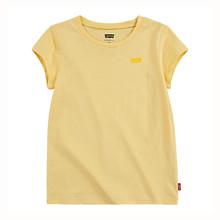 4EC967 Levis T-shirt GUL
