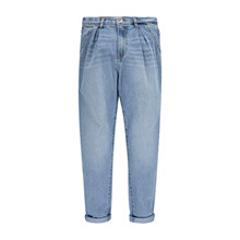 4ED526 Levis High Loose Jeans LYS BLÅ