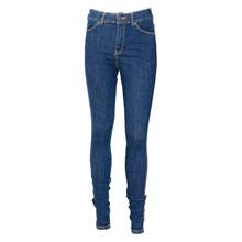 Dr. Denim Lexy Organic Jeans BLÅ