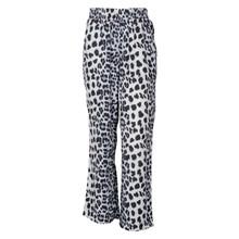 7181088 Hound Wide Pants Leopard LYS BLÅ