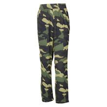 7181083 Hound Wide Pants Camo ARMY