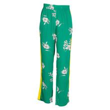 7190253 Hound Flower Pants GRØN